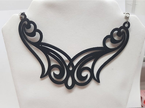 Latex Necklace ver5