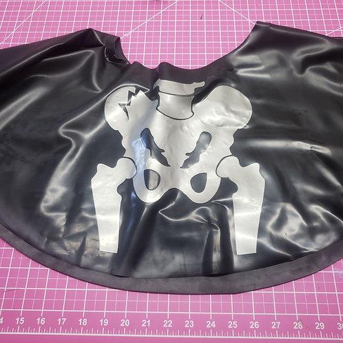 Cracked pelvis circle skirt