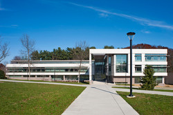 terracotta rainscreen Penn State Berks,