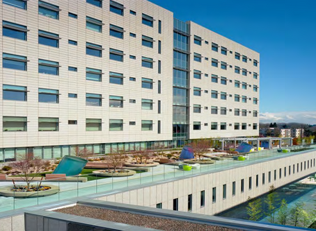 Randall Children's Hospital