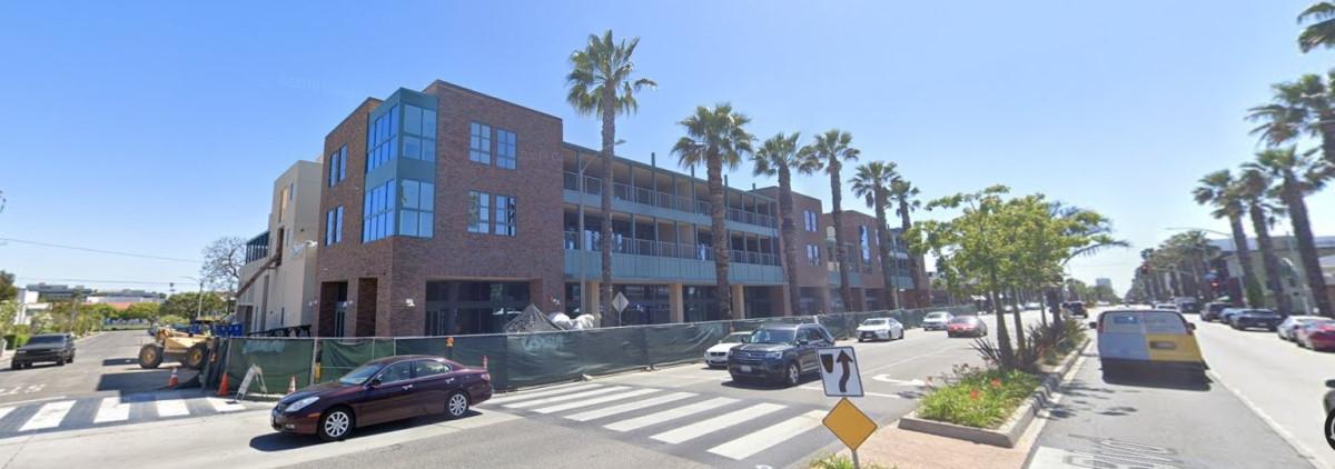 corium brick cladding Wilshire, CA-2