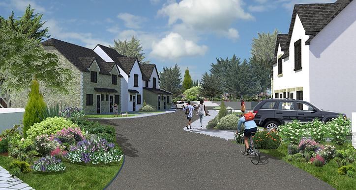 Housing Development Design