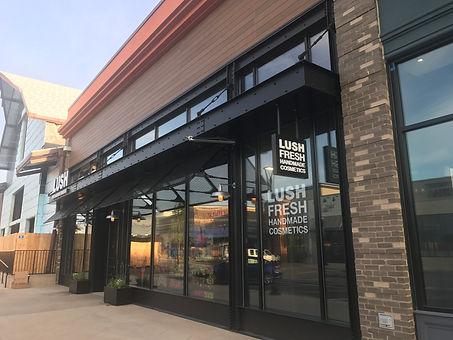 Lush Fritz Farm Storefront