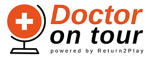 Doctor on Tour