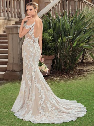 RI wedding dress shops, bridal shops in ri, wedding dress shops in RI, off the shoulder wedding dress, lace fitted wedding gown