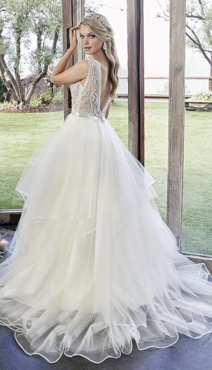 Rhode Island Bridal Shop, RI Bridal Shop, plus size wedding dress