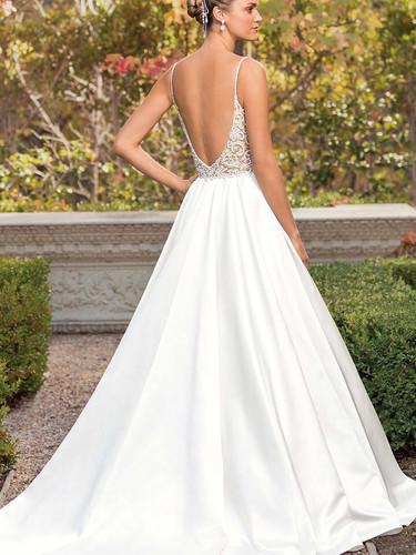 RI Bridal Shop, Bridal Shop RI, ball gown wedding dress, beaded wedding dress