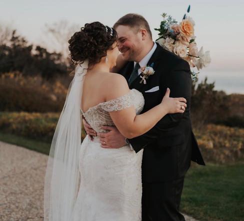 Mystic Wedding Dress Shop, Watch Hill Wedding Dress Shop, plus size wedding dress, off the shoulder wedding dress