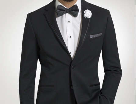 The Groom's Guide For Dressing For His Wedding