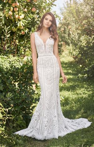 RI Bridal Shop, Bridal Shop RI, boho wedding dress, lace boho wedding dress