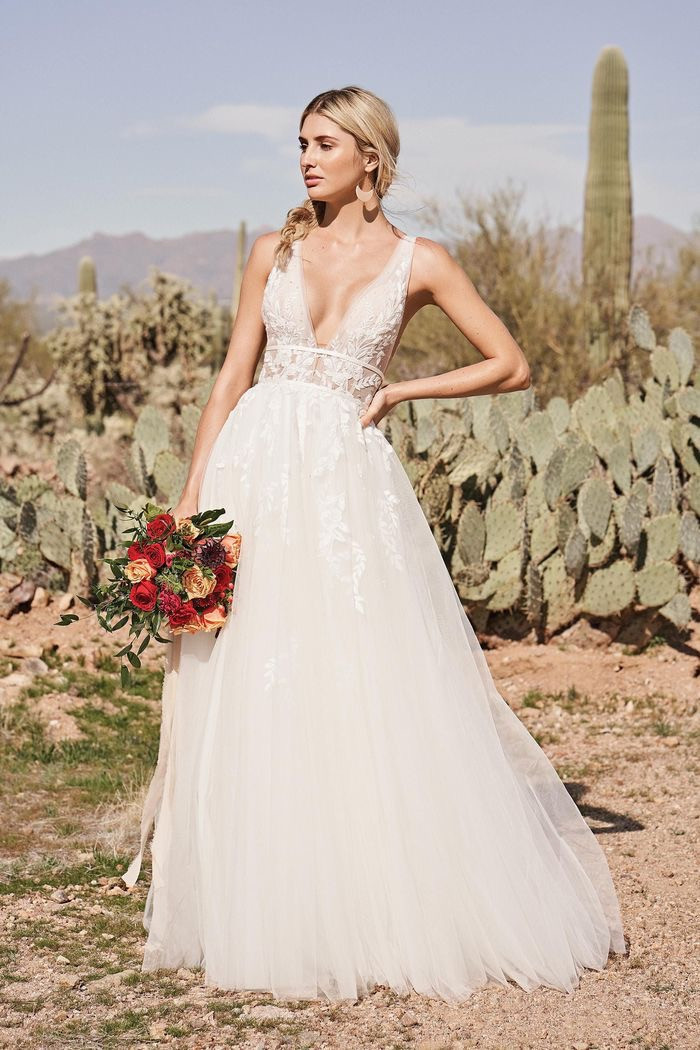 RI Bridal Shop, Bridal Shop RI, Boho wedding dress, Crepe wedding dress, boho wedding dress