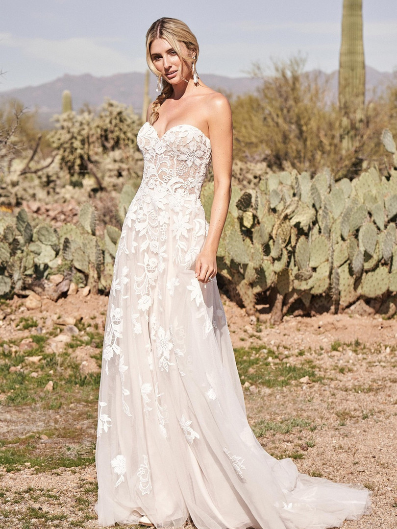CT Bridal Shop, Bridal Shop CT, Boho Wedding Dress