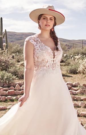 CT Bridal Shop, Bridal Shop CT, Boho Wedding Dress, plus sized wedding dress