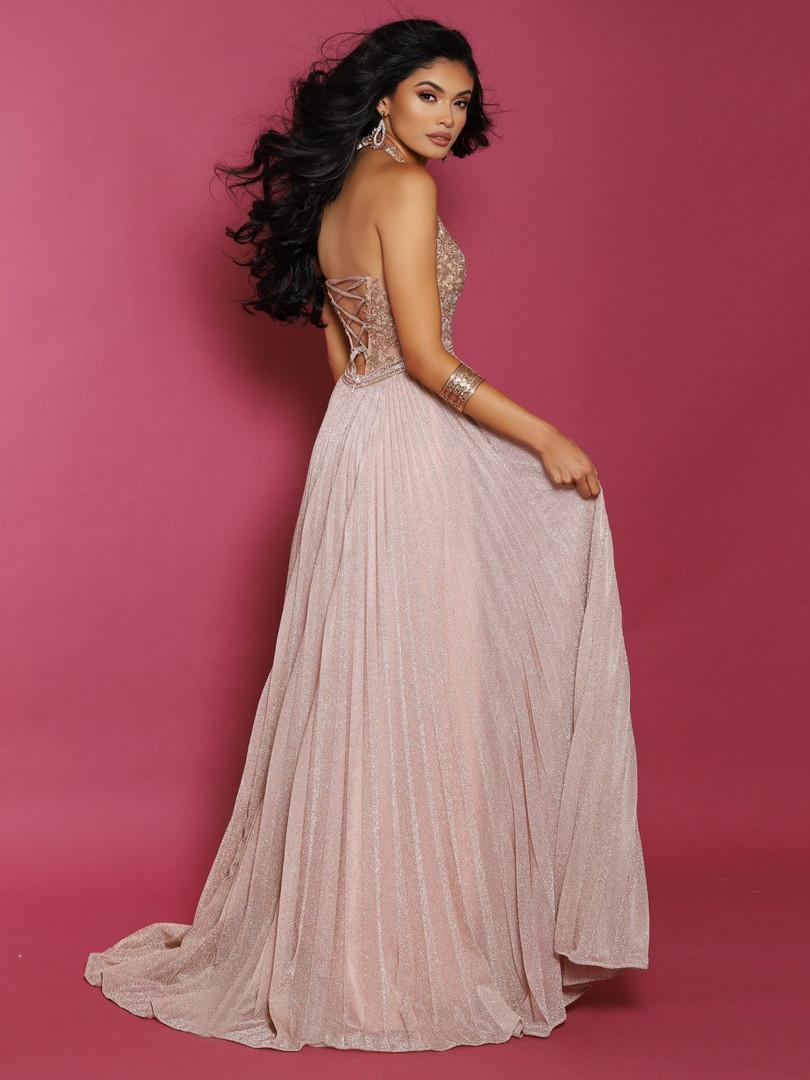 sexy back prom dress