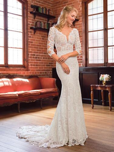 CT Bridal Shop, Bridal Shop CT, Boho Wedding Dress