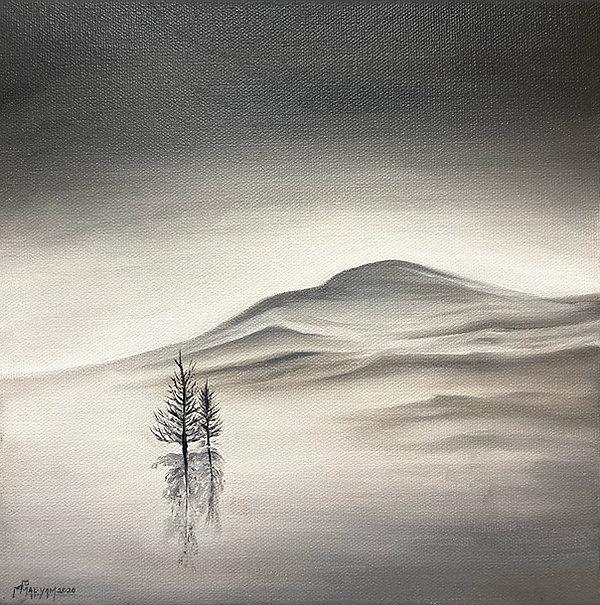 The Silence - maryam safarzadeh.jpg