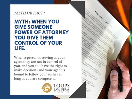 What is a Durable Power of Attorney and Why Do I Need One?
