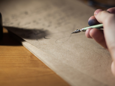 Can I Hand Write a Will?