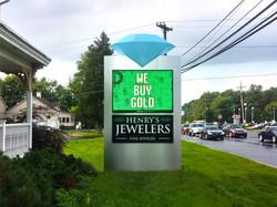 Henry's Jeweler's