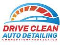 Drive clean Auto Detailing logo
