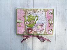album,scrap,photos,pochett,bo bunny,sweet moments,gourmandises,gâteaux,chocolat,macarons,sucre d'orge,confiserie,cadeaux,guimauve,bonbons