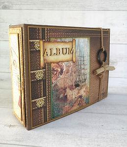 album,scrap,photos,républiques,maritimes,colonies,bateau,voyage,navire,marchand,jute