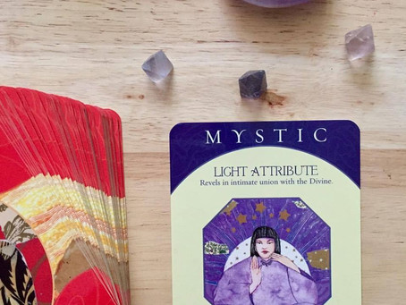 August 7, Today's Card