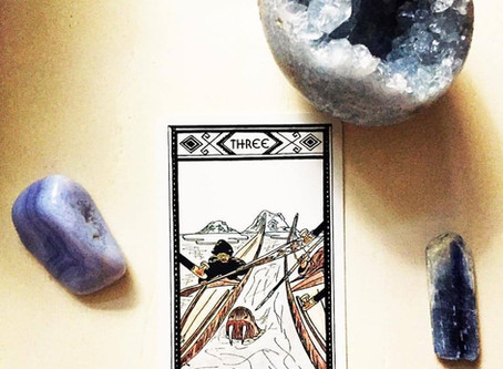 12 September, Today's Card