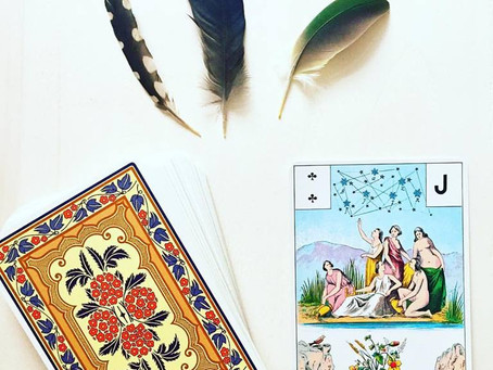 August 11, Today's Card