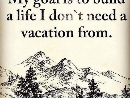Life goals :)