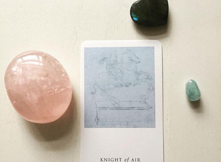 13 September, Today's Card