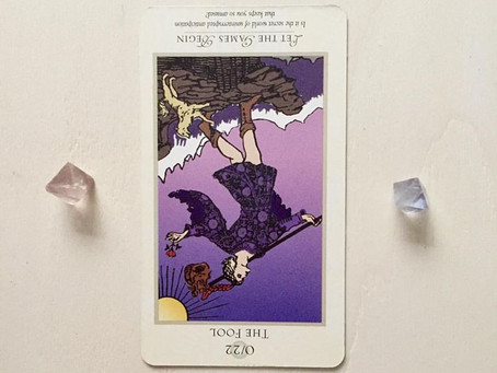 August 15, Today's Card