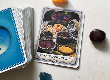 17 September, Today's Card