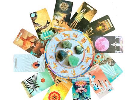 Taroscopes- August 2020