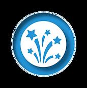 icon for celebrate