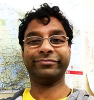 Director - Krushan Thevarajah
