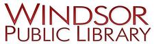 Windsor Library Logo