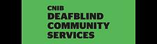 CNIB DBCS Logo
