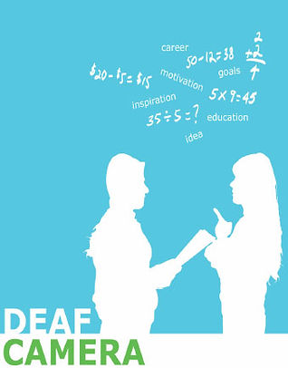 Cover of Deaf CAMERA
