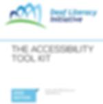 DLI - Accessibility Tool Kit 2019