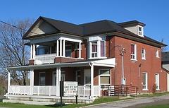 DDS Building