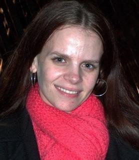 Keelin Sarah Carey