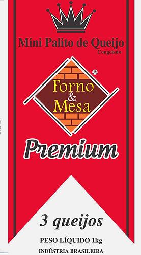 Pão de queijo Mini Palito premium