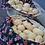 Thumbnail: Pão de queijo Mini Palito premium