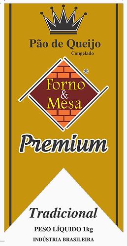 Pão de queijo Tradicional Premium