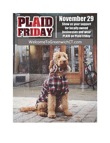 PLAID DOG POSTER jpg.jpg