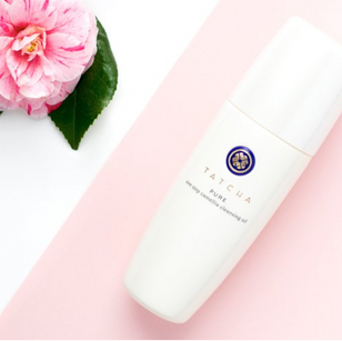 TATCHA | CAMELLIA CLEANSING OIL