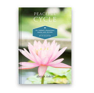Peaceful Cycle | Holistic Remedies For Period Symptoms