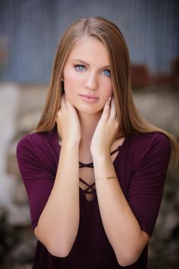 Sabrina Welcher