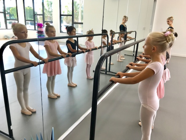 Sarasota Ballet 2020